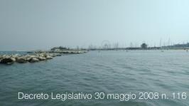 Decreto Legislativo 30 maggio 2008 n. 116