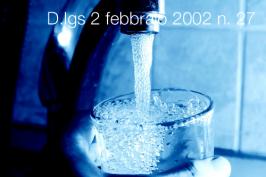 Decreto Legislativo 2 febbraio 2002 n. 27