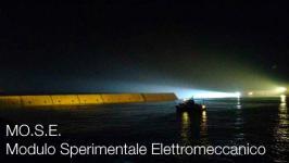 MO.S.E. | Modulo Sperimentale Elettromeccanico