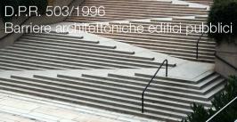 D.P.R. n. 503 del 24/07/1996