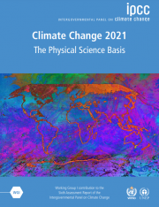 Climate change 2021