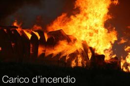 Carico d'incendio | Quadro normativo