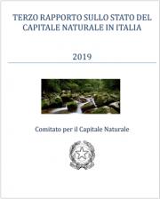III Rapporto sullo Stato del Capitale Naturale in Italia 2019