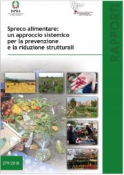 Spreco alimentare: un approccio sistemico per la prevenzione e la riduzione strutturali