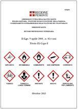 Inforisk Valutazione Agenti chimici Ottobre 2013