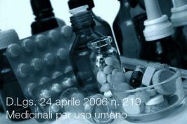 Decreto Legislativo 24 aprile 2006 n. 219