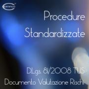 Certifico Procedure Standardizzate