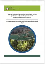 Scenari di impatto ambientale relativi alle attività produttive
