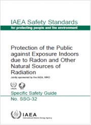 Protection Public Exposure Indoors due to Radon
