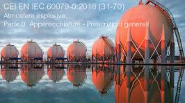 CEI EN IEC 60079-0