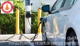Circolare VVF 2/2018: Linee guida infrastrutture ricarica veicoli elettrici