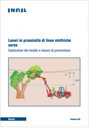 Valutazione del Rischio in prossimità di linee elettriche