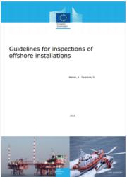 Linee guida per le ispezioni degli impianti offshore | 2018