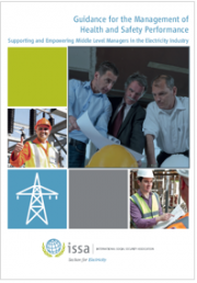 Guidance for the Management of Health and Safety Performance