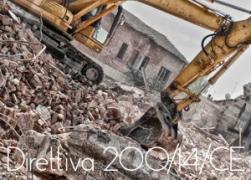 Direttiva 2000/14/CE emissione acustica ambientale macchine