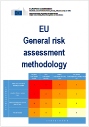 EU general risk assessment methodology