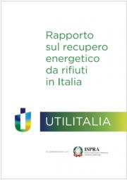 Rapporto sul recupero energetico da rifiuti in Italia | 2019
