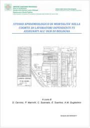 Studio epidemiologico mortalità asbesto-correlato OGR Bologna