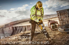UNI ISO 2631-5:2019 | Vibrazioni meccaniche e urti