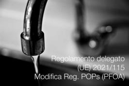 Regolamento delegato (UE) 2021/115