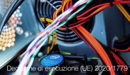Decisione di esecuzione (UE) 2020/1779