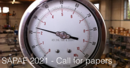 SAFAP 2021 - Call for papers