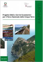 Progetto EMAS e Servizi Ecosistemici Parco Nazionale delle Cinque Terre