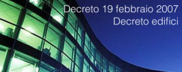 Decreto 19 febbraio 2007