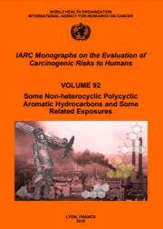 IARC Monographs Volume 92