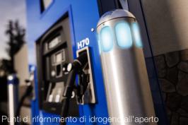 UNI EN 17127:2019   Punti di rifornimento di idrogeno all'aperto