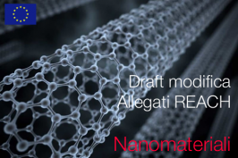 Nanomateriali  - Gli Stati membri votano per modificare REACH