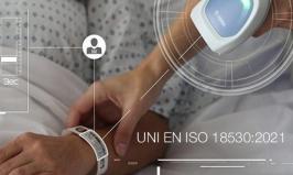 UNI EN ISO 18530:2021