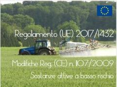 Regolamento (UE) 2017/1432