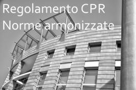 9° Elenco norme armonizzate Regolamento UE Prodotti da Costruzione CPR 305/2011