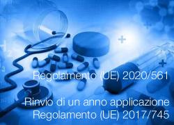 Regolamento (UE) 2020/561