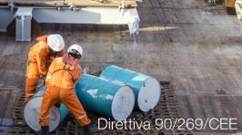 Direttiva 90/269/CEE