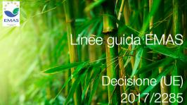 Decisione (UE) 2017/2285
