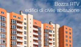 Bozza RTV edifici di civile abitazione