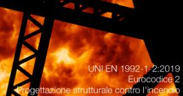 UNI EN 1992-1-2:2019   Eurocodice 2