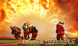 Direttiva 1999/92/CE
