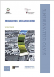 Annuario dei Dati Ambientali 2018