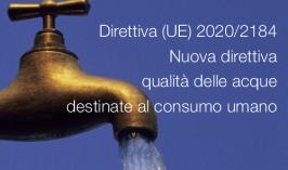 Direttiva (UE) 2020/2184