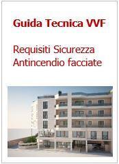 Guida requisiti sicurezza antincendio facciate edifici civili - VFF