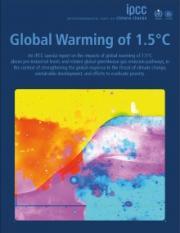 Rapporto IPCC 2018 | Riscaldamento Globale di 1,5°C
