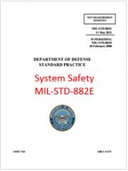 La valutazione del rischio ANSI B.11 con metodo di stima a punteggio di MIL-STD 882D