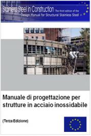 Manuale Progettazione strutture in acciaio inossidabili - 3a Edizione