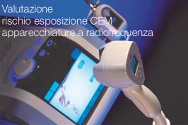Valutazione rischio esposizione CEM apparecchiature a radiofrequenza