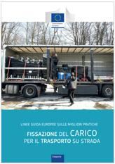 Fissaggio del carico per il trasporto su strada - UE