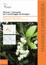 POLLnet - Linee guida per il monitoraggio aerobiologico