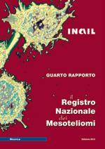 Il Registro Nazionale dei Mesoteliomi - IV rapporto
